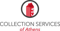 Collection Services of Athens